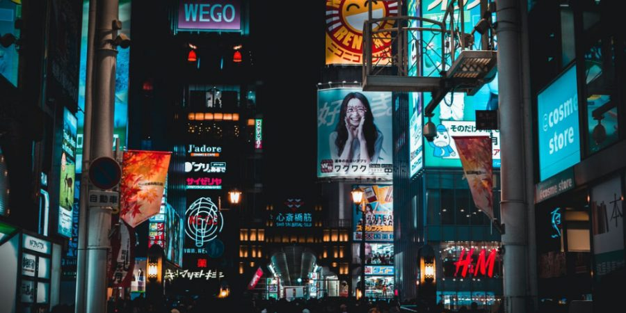What is digital signage? Interesting facts about digital signage