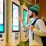 Benefits of Digital Kiosk