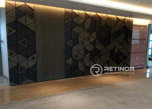 Interior design company in Abu Dhabi, UAE
