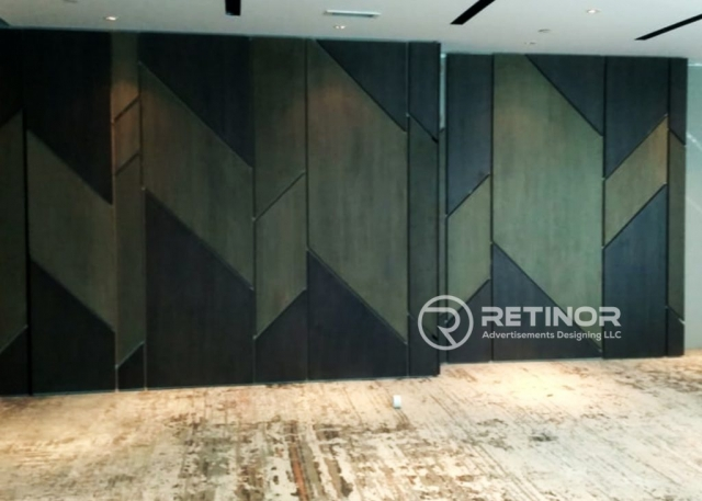 interior Wall Cladding in UAE